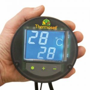 Thermoset Controller