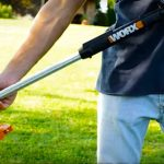 WORX WG169E.5 20V Cordless Strimmer Review