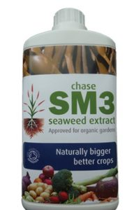 SM3 Seaweed Extract