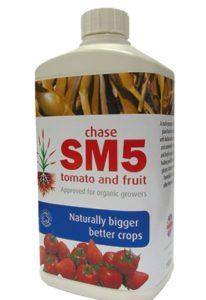 Chase SM5 Seaweed Extract Tomato Feed