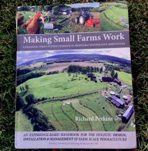 Making Small Farms Work Book