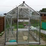 Eden Burford Greenhouse Review