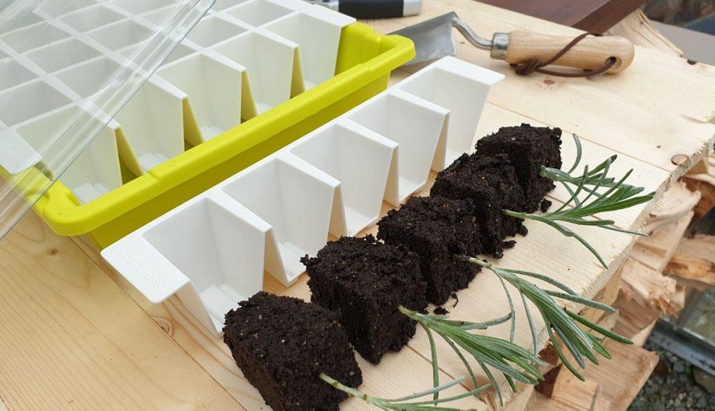 Bustaseed Modular Seed Tray